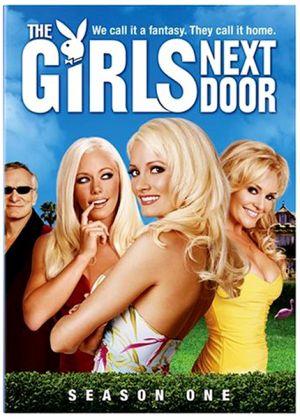 The Girls Next Door 430x600