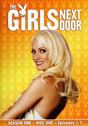 The Girls Next Door 1750x2500