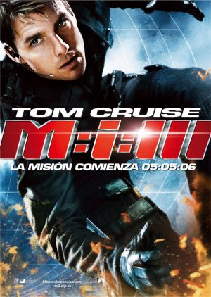 Mission: Impossible III 1259x1772