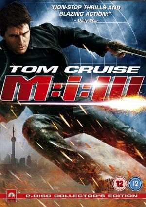 Mission: Impossible III 755x1075