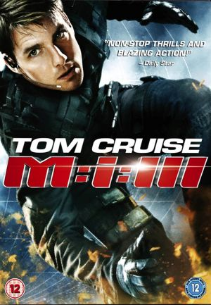 Mission: Impossible III 687x992