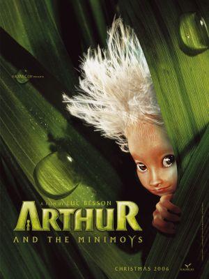 Arthur und die Minimoys 1329x1772