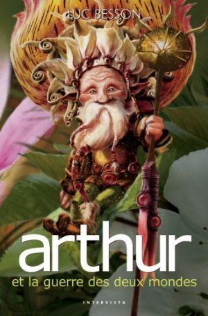 Arthur und die Minimoys 329x500