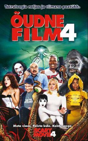 Scary Movie 4 432x690