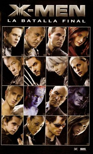 X-Men: The Last Stand 1386x2304