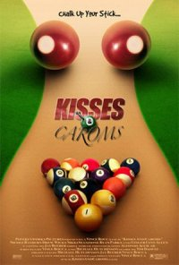 Kisses and Caroms poster