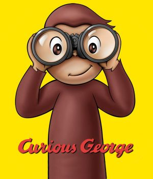 Coco - Der neugierige Affe 1286x1500