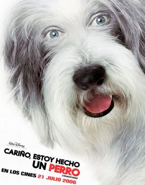 The Shaggy Dog 782x998