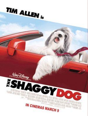 The Shaggy Dog 410x542