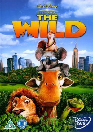 Tierisch wild 2700x3830
