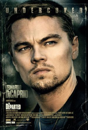The Departed - Il bene e il male 798x1179