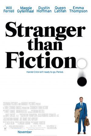 Stranger Than Fiction 2019x3000