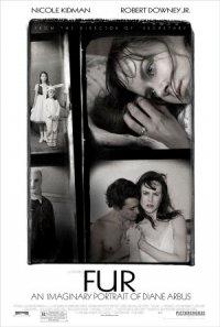 Хутро: Уявний портрет Дiани Арбус poster