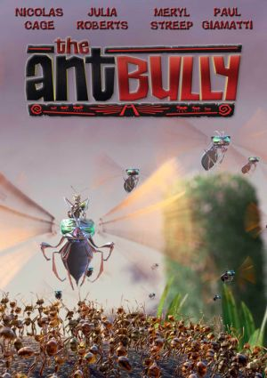 The Ant Bully 512x725