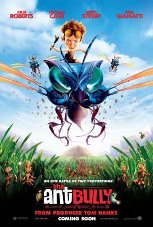 The Ant Bully 446x660