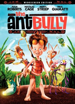 The Ant Bully 565x776