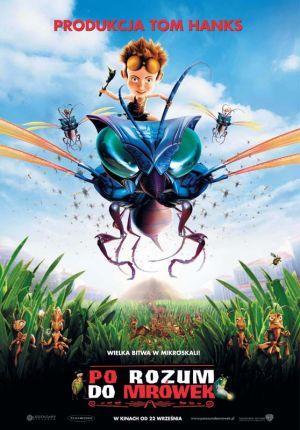 The Ant Bully 558x800