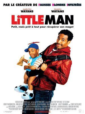 Little Man 600x800