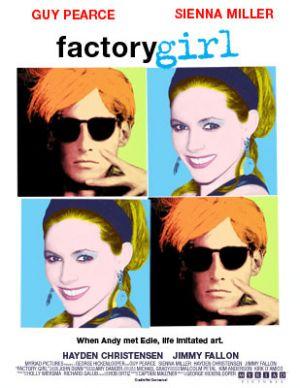 Factory Girl 309x400