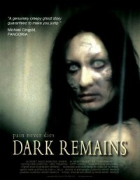 Dark Remains poster
