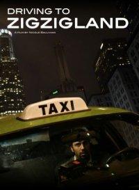 Driving to Zigzigland poster