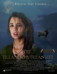 The Tillamook Treasure poster