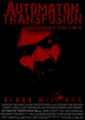 Automaton Transfusion 600x840