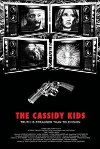 The Cassidy Kids poster