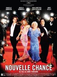 Nouvelle chance poster