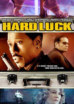 Hard Luck 565x795