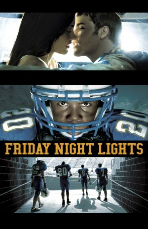 Friday Night Lights 2000x3091