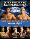 UFC: Ultimate Fight Night 4 poster