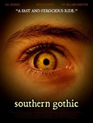 Southern Gothic 400x528