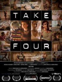 Take Four poster