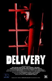 Delivery poster
