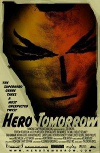 Hero Tomorrow poster