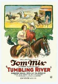 Tumbling River poster