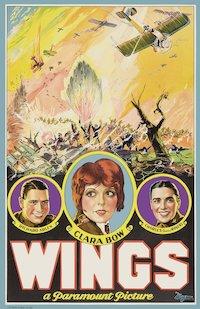 Wings poster