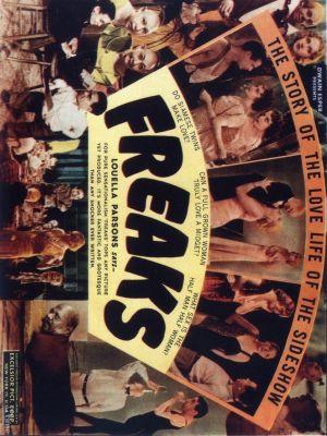 Freaks 1425x1902