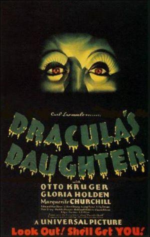 Dracula's Daughter 387x612