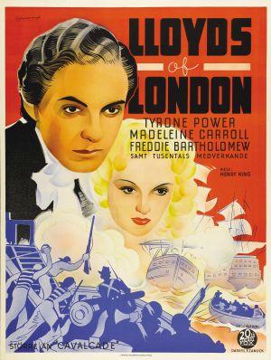 Lloyds of London 2840x3763