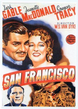 San Francisco 420x588