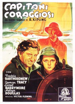 Captains Courageous 871x1200