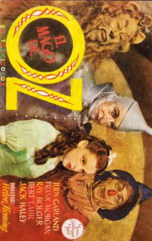 The Wizard of Oz 757x1200