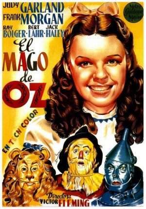 The Wizard of Oz 840x1200