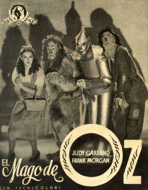 The Wizard of Oz 799x1025