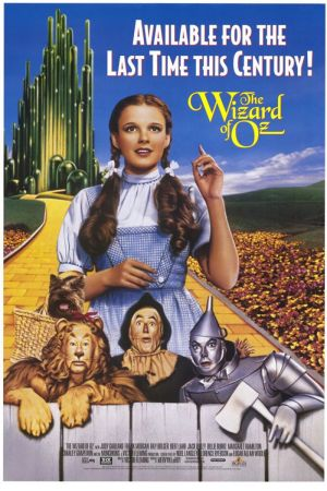 The Wizard of Oz 700x1050