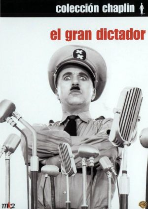 The Great Dictator 1026x1441