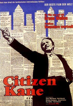 Citizen Kane 483x700