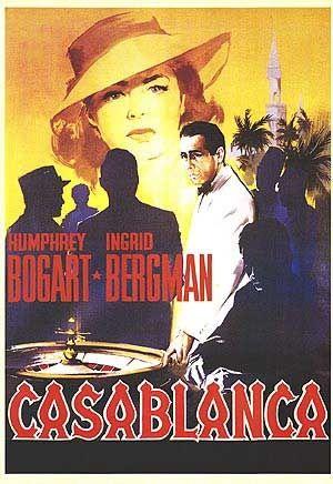 Casablanca 300x436